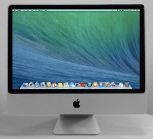 "Apple Imac 24""  Core 2 Duo   Seulement  399$"