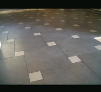 QUALITY TILING.  Call.    226 975 4405
