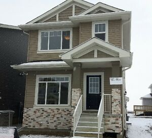 New -  2 storey home for rent in Morinville