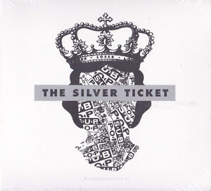Silver Ticket Sub Pop Compilation cd