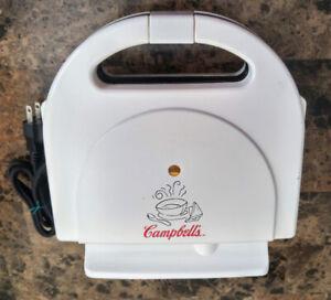 Campbell's Sandwich Maker