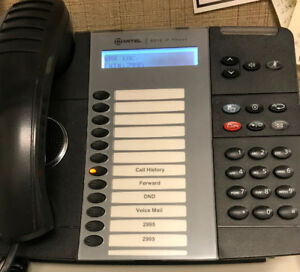 Mitel IP Business Phone