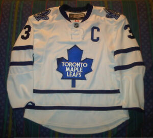 Toronto Maple Leafs Authentic Reebok Edge Jersey size 50 b1f38f7da