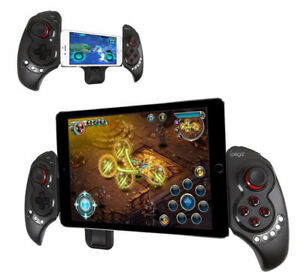Manette Sans Fils Bluetooth Universel ( Tablette,Smartphone,PC)