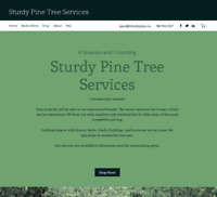 Tree Removal/Stump Grinding by Sturdy Pine