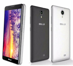 THE CELL SHOP has →Brand New← BLU Neo XL Unlocked + WIND