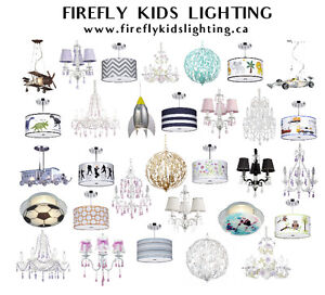 Children's Light Fixtures