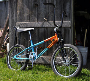 Resto-Modded mid- 70s Rampar muscle bike - Rare! REDUCED!