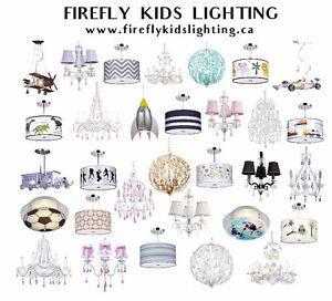 Kids Lighting