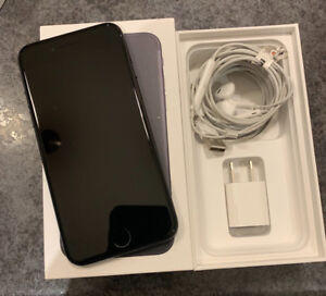 IPhone 7 (128gb) Black