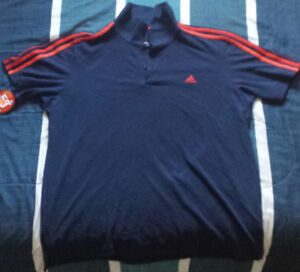 Polo Adidas Performance Essentials