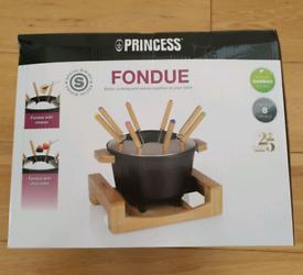 Fondue Princess