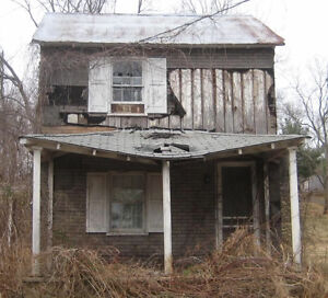 Looking to fix up houses, partnering with the owner