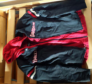 Miss Enthusiast 3-in-1 Outerwear Jacket