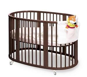 Great value lightly used cribs available from StashMates