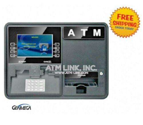 Genmega Onyx W ATM Machine
