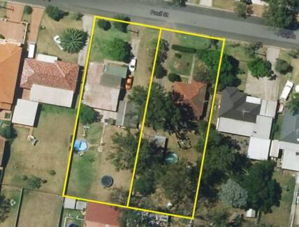 DEVELOPERS DREAM WITH FABULOUS LOCATION!!! Mount Druitt Blacktown Area Preview