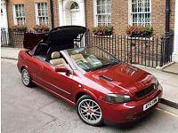 Vauxhall Astra Bertone - STUNNING