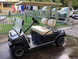 Club Car Golf Cart Buggy Rothwell Redcliffe Area Preview