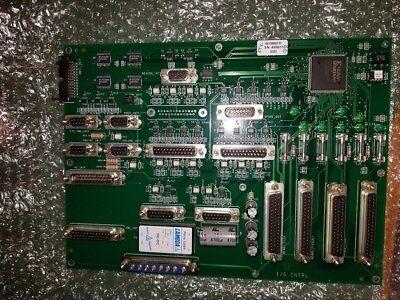Universal Instruments 48138802 Io Control Board