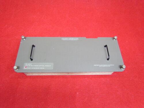 TD-261C 1300nm MULTIMODE  OPTICAL MODULE LASER PRECISION CORP