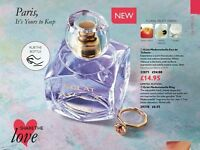 new Eclat Mademoiselle Oriflame *BRAND NEW * + ring free