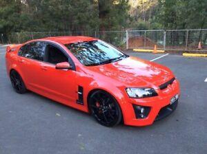 HSV VE GTS 7Lt LSX 427 V8 MANUAL ONLY 31KMS MAKING 629 RWHP 1223NM Aspley Brisbane North East Preview