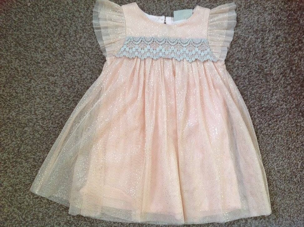1cd954de6b Baby girls 9-12 months ted baker , next , gap , Ralph Lauren , river island  new with tags & used | in Whitchurch, Bristol | Gumtree
