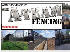 A TEAM FENCING Middleton Grange Liverpool Area Preview