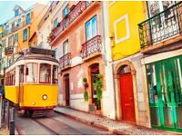 Looking for male or female travel buddy to visit Portugal in January 2022.