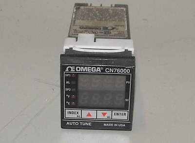 Omega Thermal Meter Digital