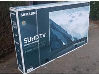 """Samsung UE75KS8000 4K TV (BRAND NEW) 75"""""""