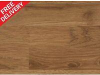 3000 x 600 x 30mm Colmar Oak Grain Kitchen Worktop - BRAND NEW