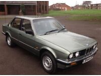 Genuine BMW E30 steel wheels, fully refurbished with matching Goodyear tyres! 4x100