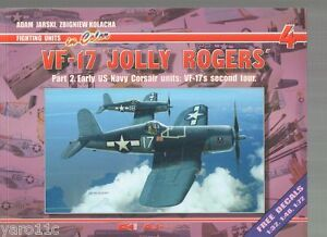 VF-17 Jolly Rogers pt.2 - AJ-Press ENGLISH !!+Free Decals - <span itemprop='availableAtOrFrom'>Reda, Polska</span> - Zwroty są przyjmowane - Reda, Polska