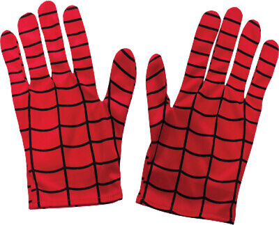 SPIDERMAN ADULT GLOVES