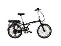 Elife glide electric bike brand new packed unused