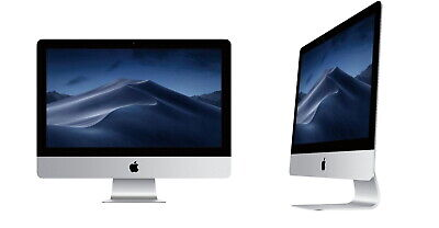 Apple iMac A1418 - Intel i5-3330S - 8GB & 500GB HDD - Catalina - Discounted!