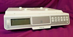 iHome iH36 Under Kitchen Cabinet System for your iPod Player Alarm Clock Radio