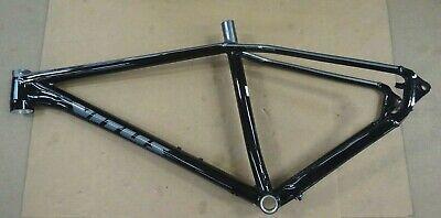 Vitus Rapide VR Mountain Bike Frame LARGE 480MM BLACK/GREY ¬