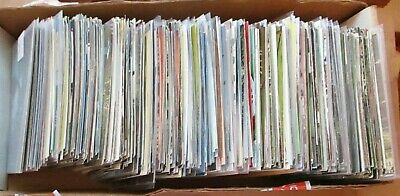 600 POSTCARDS HUGE LOT UNITED STATES STANDARD CHROME POST CARDS