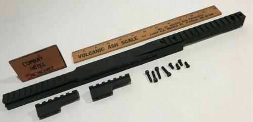 Remington M-24 SWS Zero MOA Modular Accessory Rail System (MARS), New