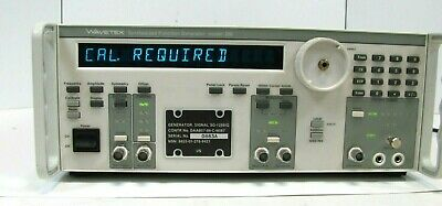 Wavetek Synthesized Function Generator Model 288