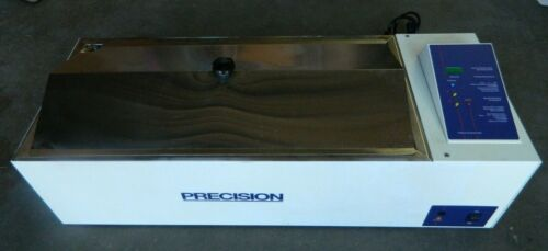 Thermo Precision Scientific Circulating Coliform Incubator Water Bath 51221033
