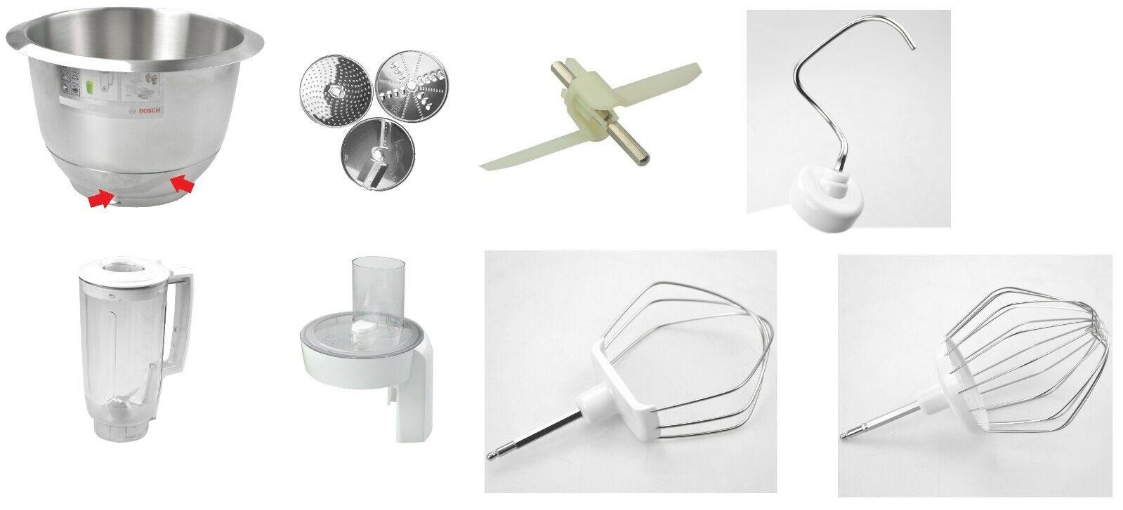 Bosch MUM58L20 Küchenmaschine Ersatzteile