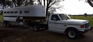 Truck & Gooseneck Package Garfield Cardinia Area Preview