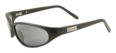BRAND NEW Black Flys Sunglasses MICRO FLY MATTE BLACK SMOKE LENS LIMITED -
