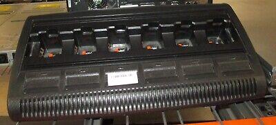 Motorola Wpln4197a Impres Gang Charger