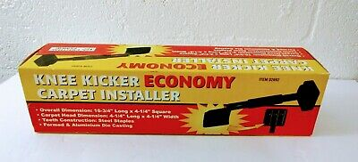 Central Forge Knee Kicker Economy Carpet Installer No. 02692 By Harbor Freight