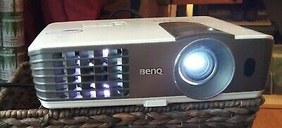 BenQ MX710 DLP Projector HDMI 3d PRE Owned Working Condition